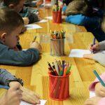 Szczecin w żółtej strefie i problemy w szkołach