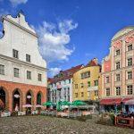 Szczecin: nowe dane z sanepidu